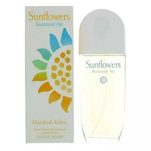 Sunflowers Summer Air Fragrance